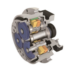 Liming Cykodrive - Cycloidal Reducers