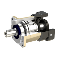 Liming FE - FB Series - Planetary Gearboxes