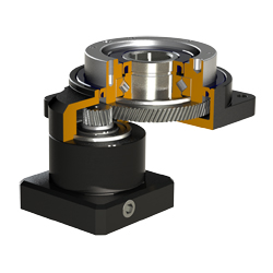 Liming GT Series Hollow Rotary Reducers