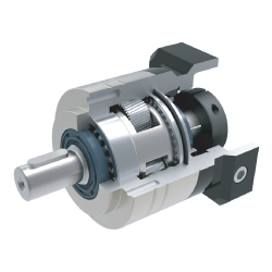 Liming SA Series - Planetary Gearboxes