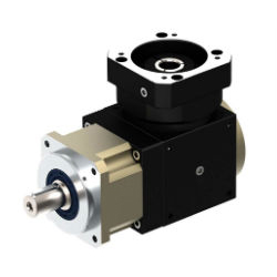 Liming SBT Series - Spiral Gear Reducers