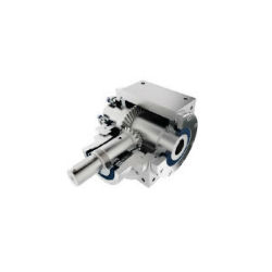 Liming ST Series - Spiral Bevel Gear Reducers